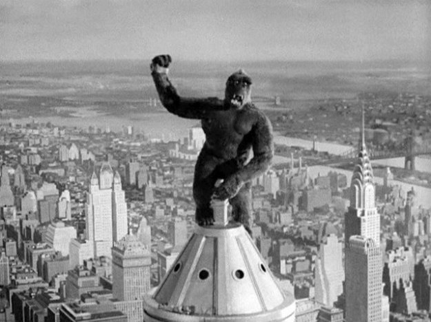 King-Kong-en-el-Empire-State