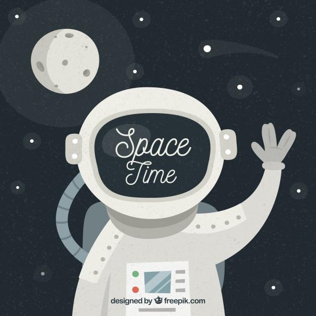 fondo-de-simpatico-astronauta-y-luna_23-2147662140